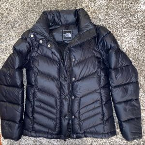 North Face 700 Goose Down Jacket
